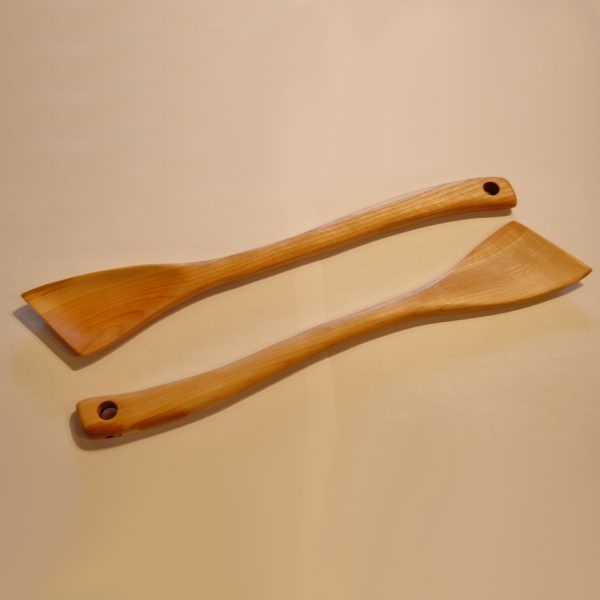 Suzy Q Wooden Cooking Spoons